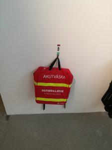 DEFI in Schweden